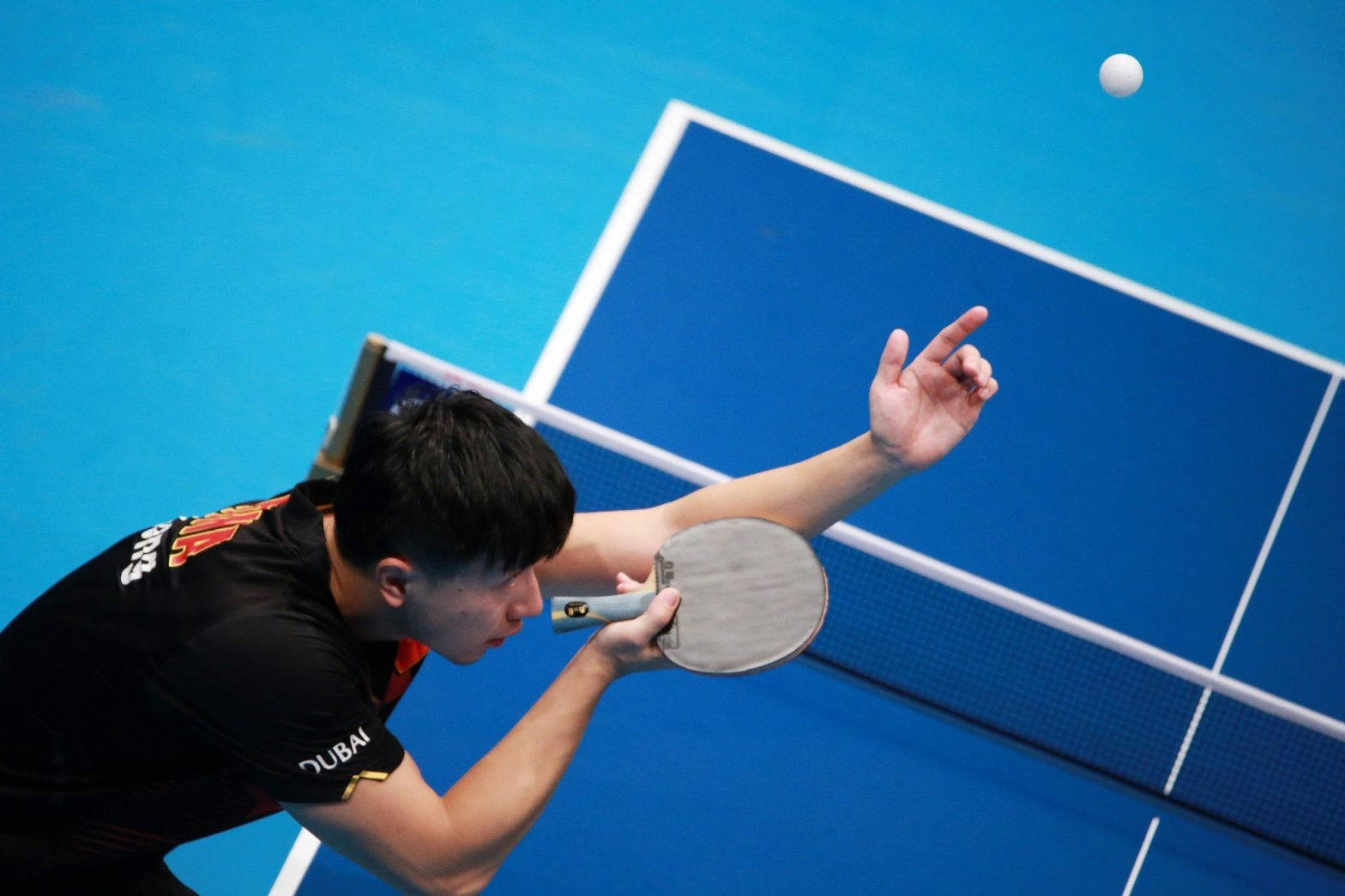 bet on table tennis