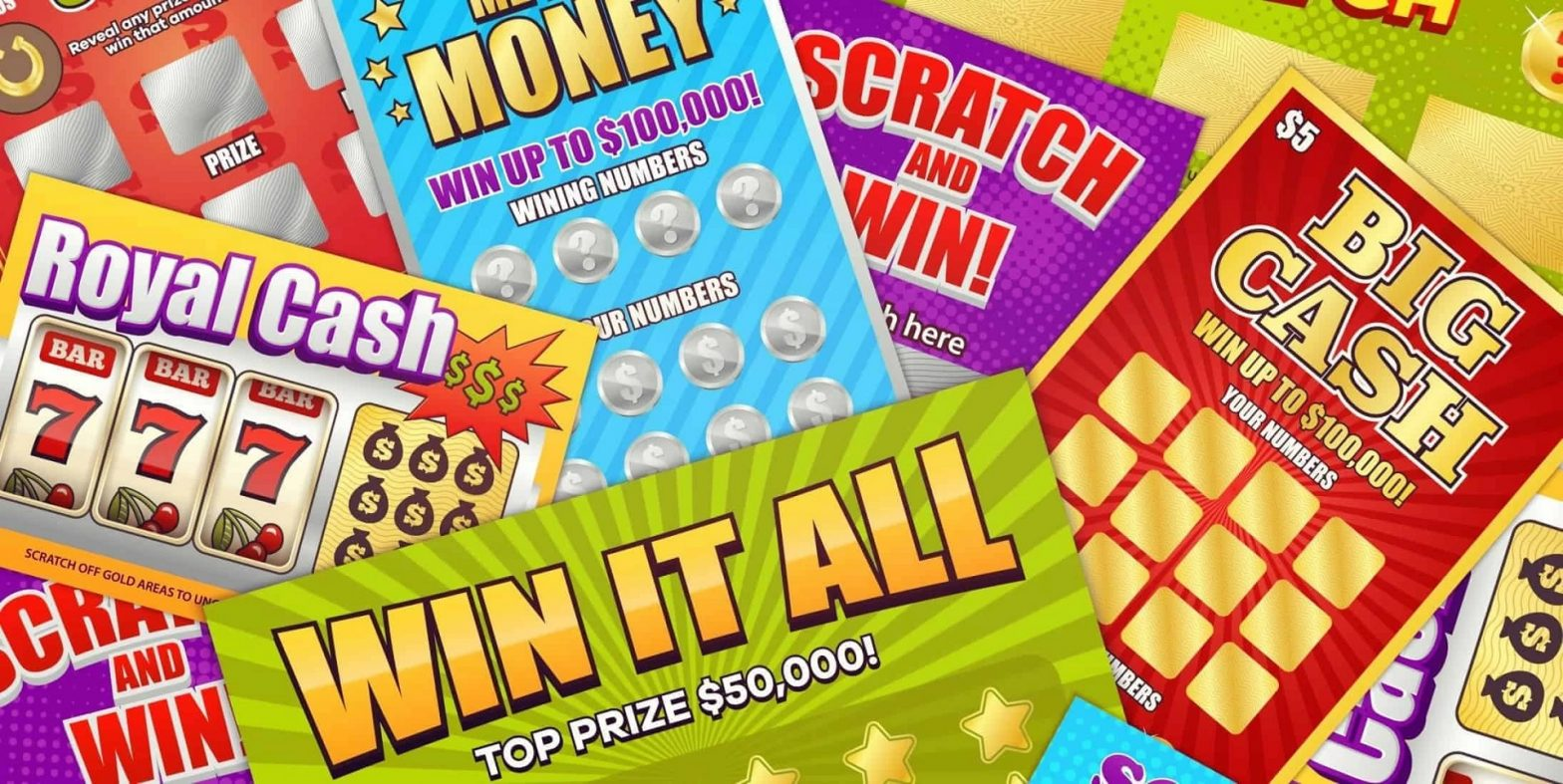 Play Scratch Cards