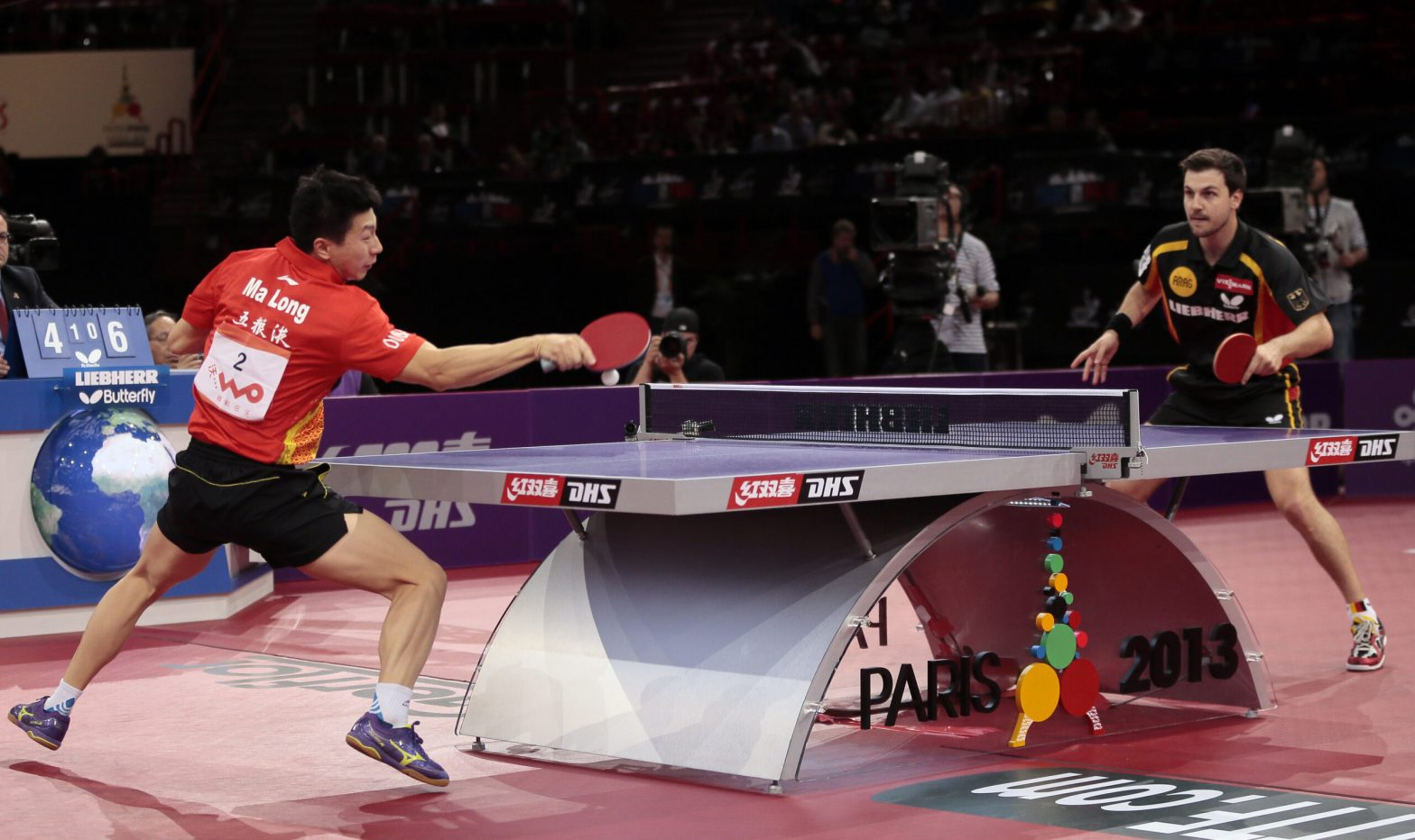 Table Tennis Betting Tips